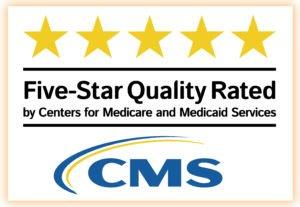 Five Star Quality Rating
